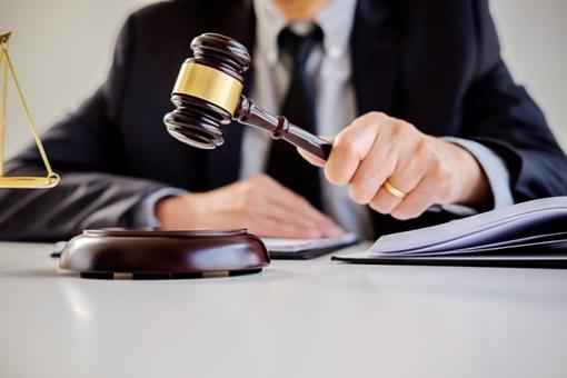 Судебные споры