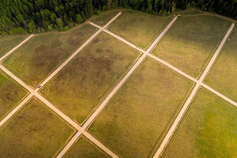 оформление проекта землеустройства